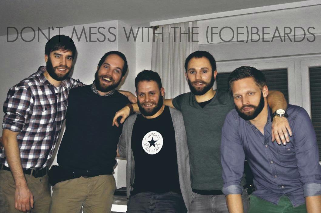 foebeards